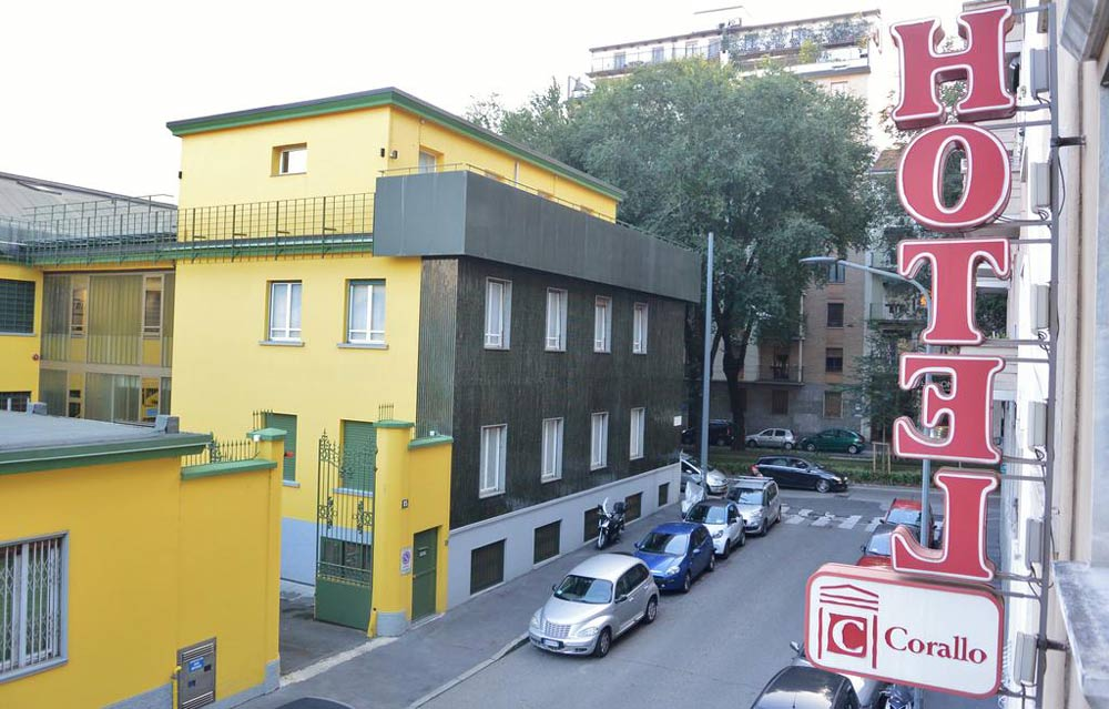 дешевые отели в Италии