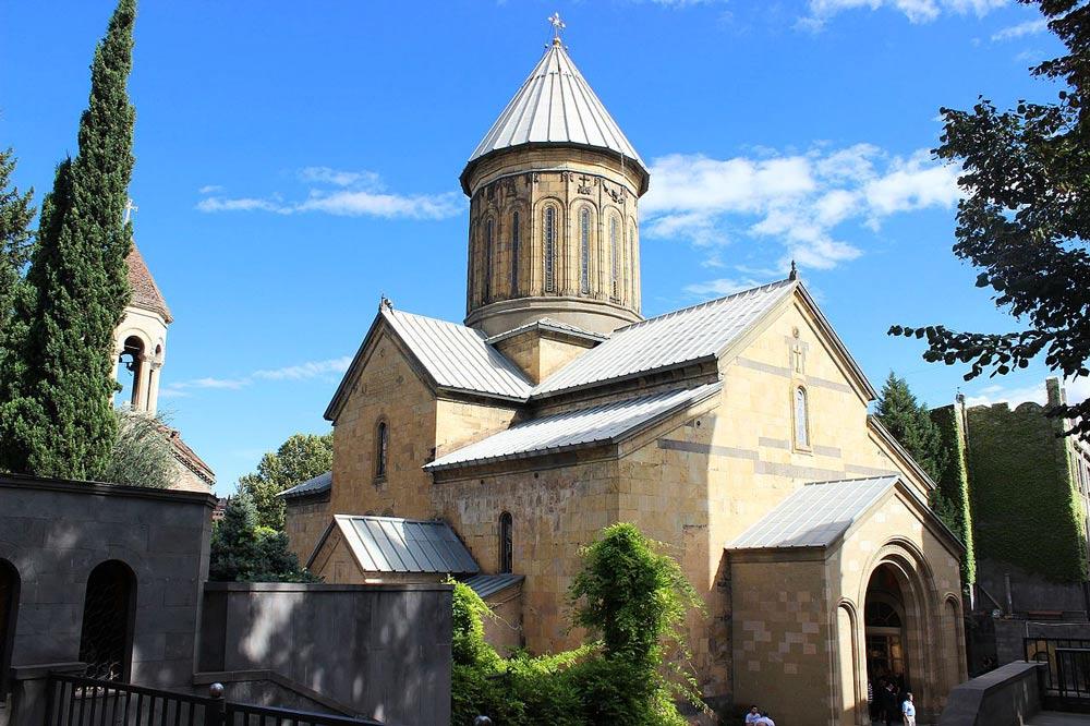 цены на экскурсии в Тбилиси