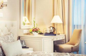 где в Сочи забронировать недорого отель