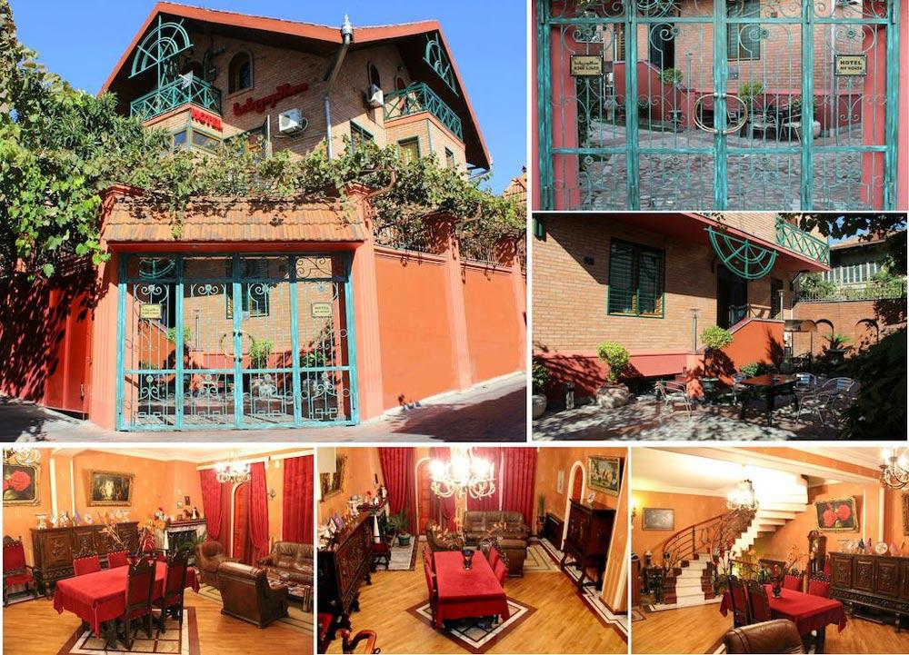 снять квартиру в Тбилиси недорого