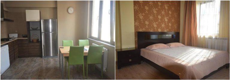 Цены на жилье в тбилиси гостиница в аэропорту дубай