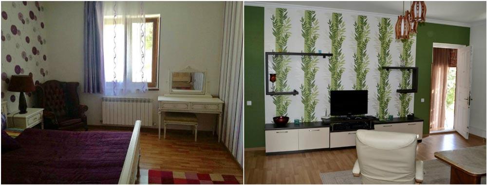 Частное жилье в Ахалцихе