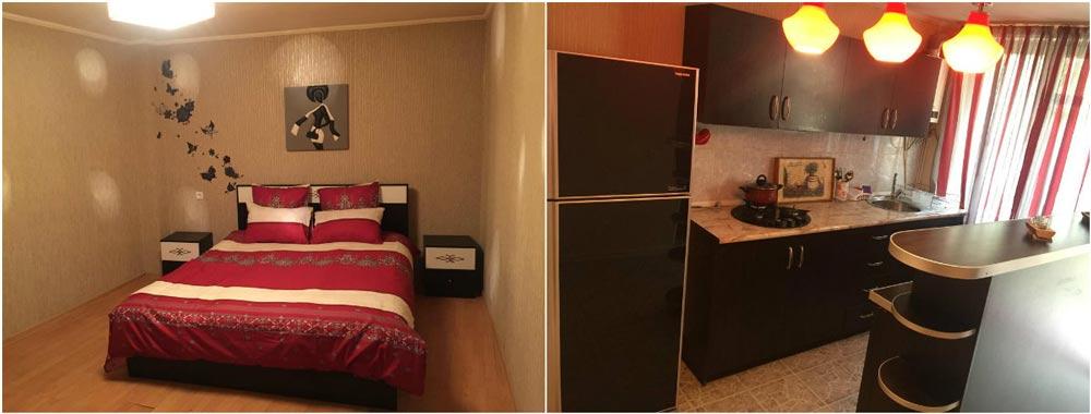 Снять квартиру в центре Тбилиси