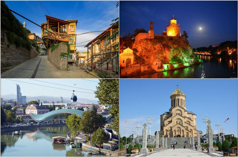 экскурсия из тбилиси в батуми
