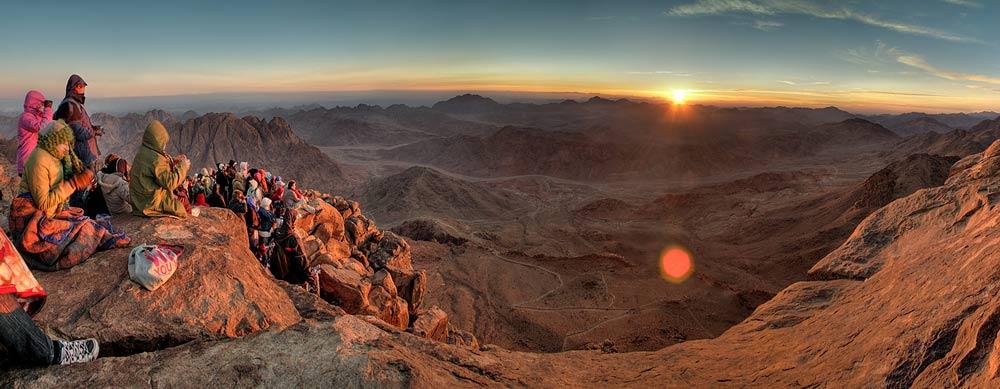 что лучше посмотреть в Египте