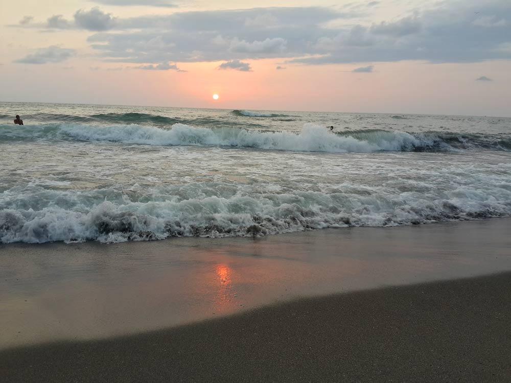 где лучше отдыхать на море
