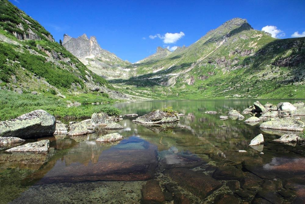 Путевки в горы Сочи
