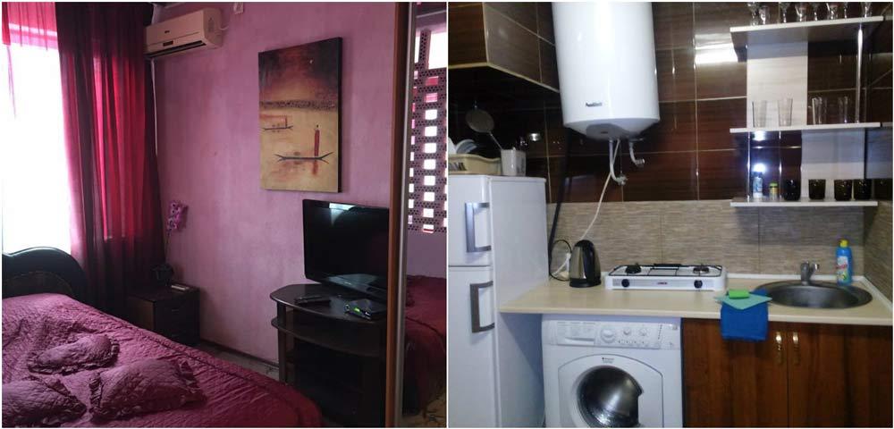 где снять жилье в Крыму для отдыха с детьми