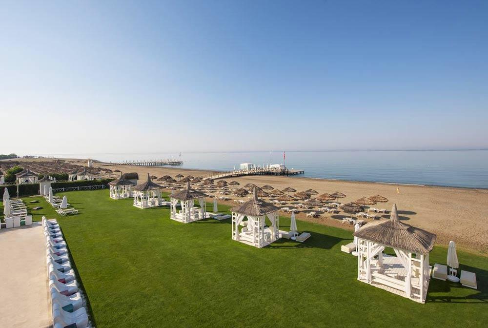 отзывы об отдыхе в Турции летом