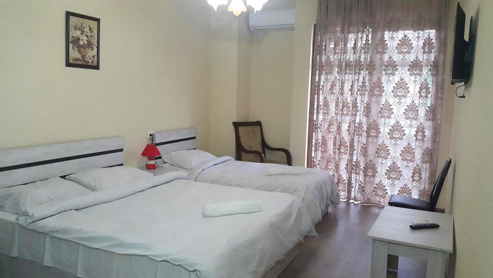 апартаменты Batumi Home