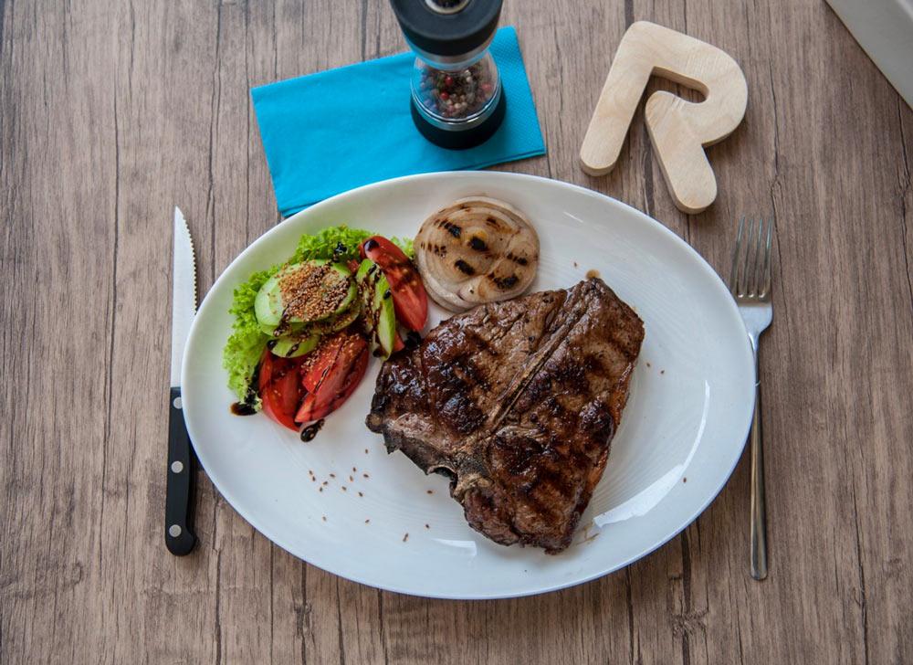 рестораны в Батуми с национальной кухней