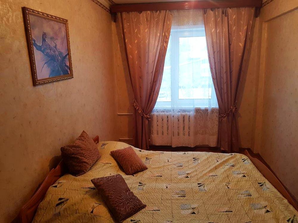 снять квартиру в Байкальске
