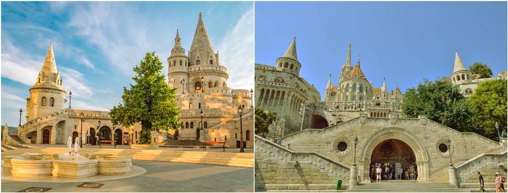 куда сходить развлечься в столице Венгрии