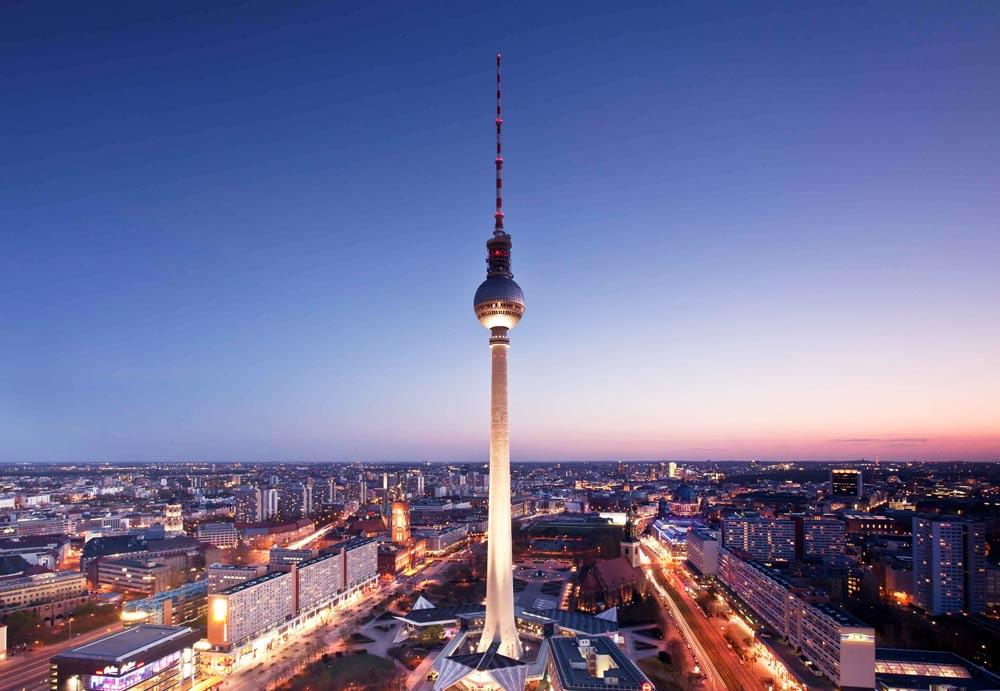 Чем заняться в Берлине с детьми