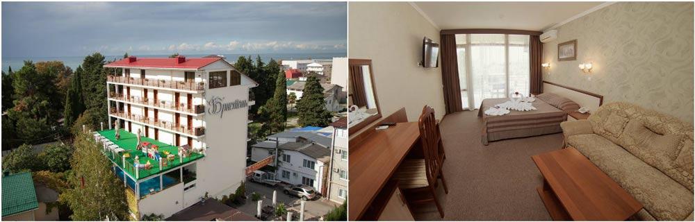 жилье в Лазаревском без посредников