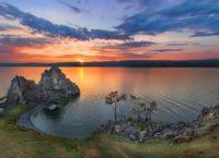 Жилье на Байкале недорого по суткам