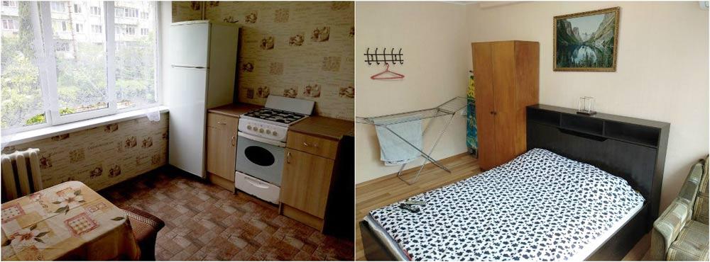 Снять апартаменты в Лазаревском