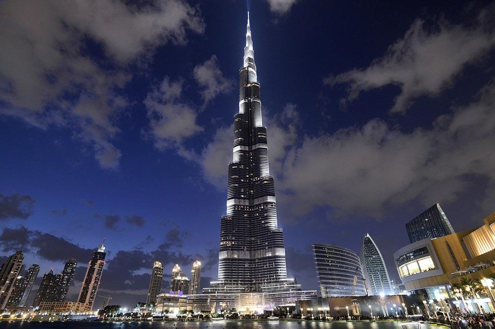 Чем заняться в Дубае с ребенком