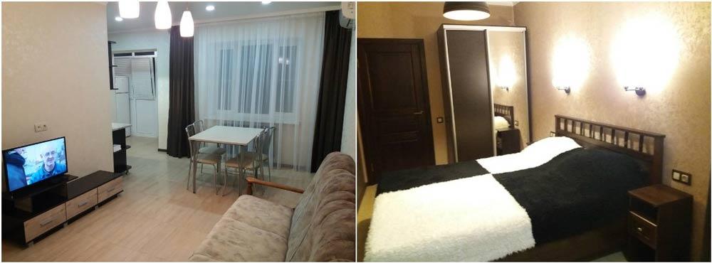 частные квартиры для отдыха