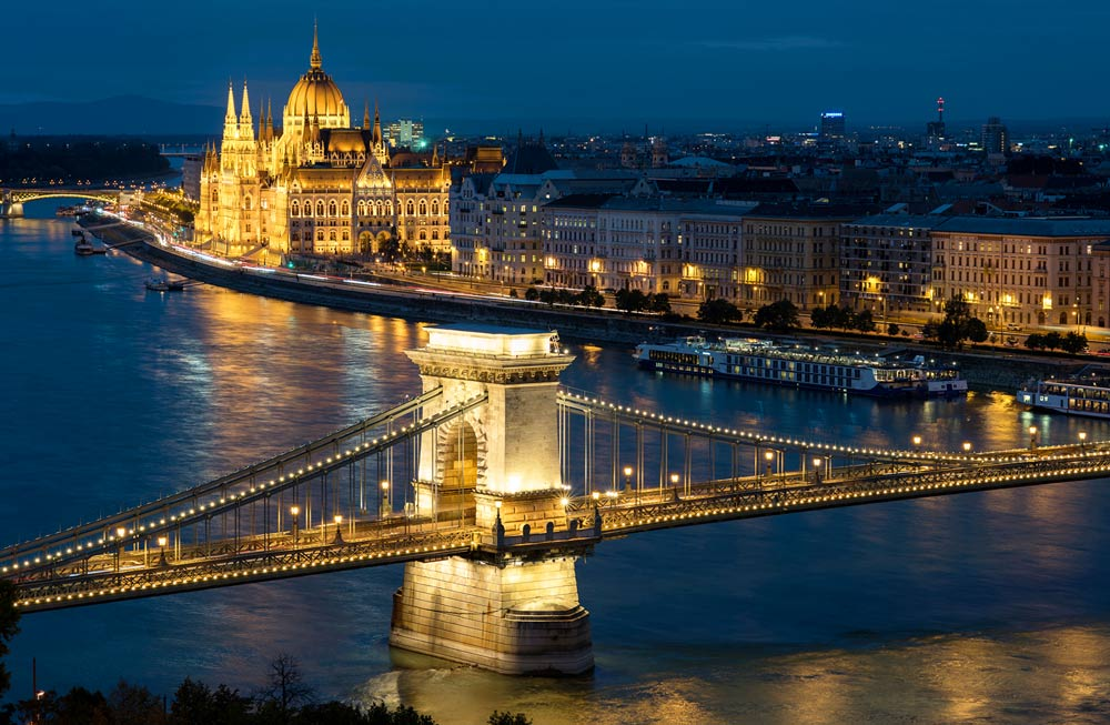Экскурсии по Будапешту с русскоговорящим гидом
