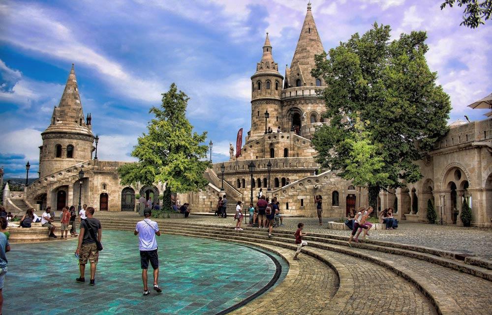 Стоимость экскурсий по Будапешту