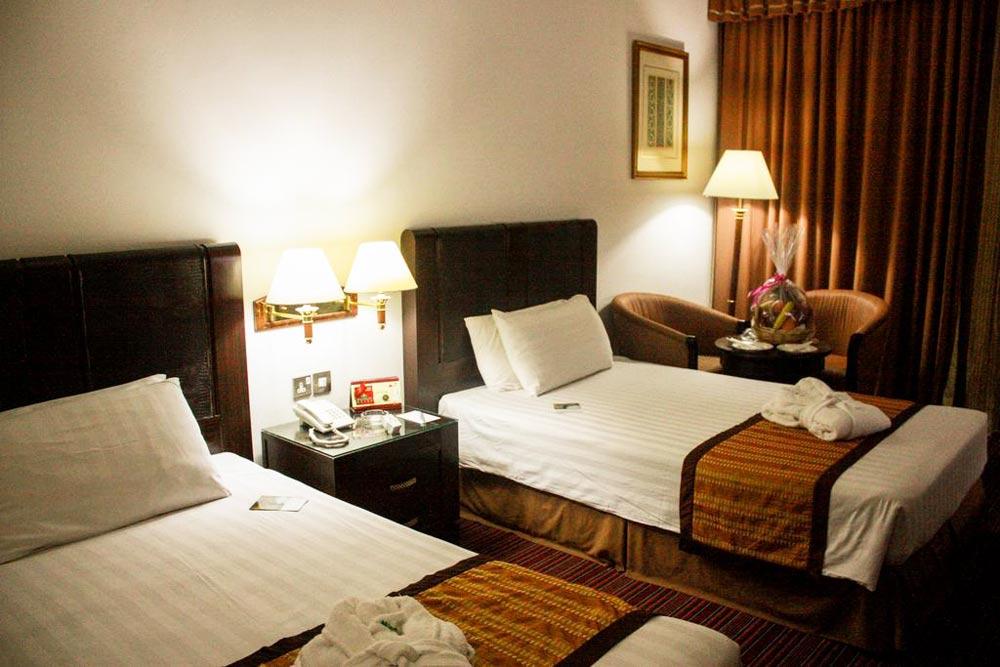 недорогие отели Шарджи