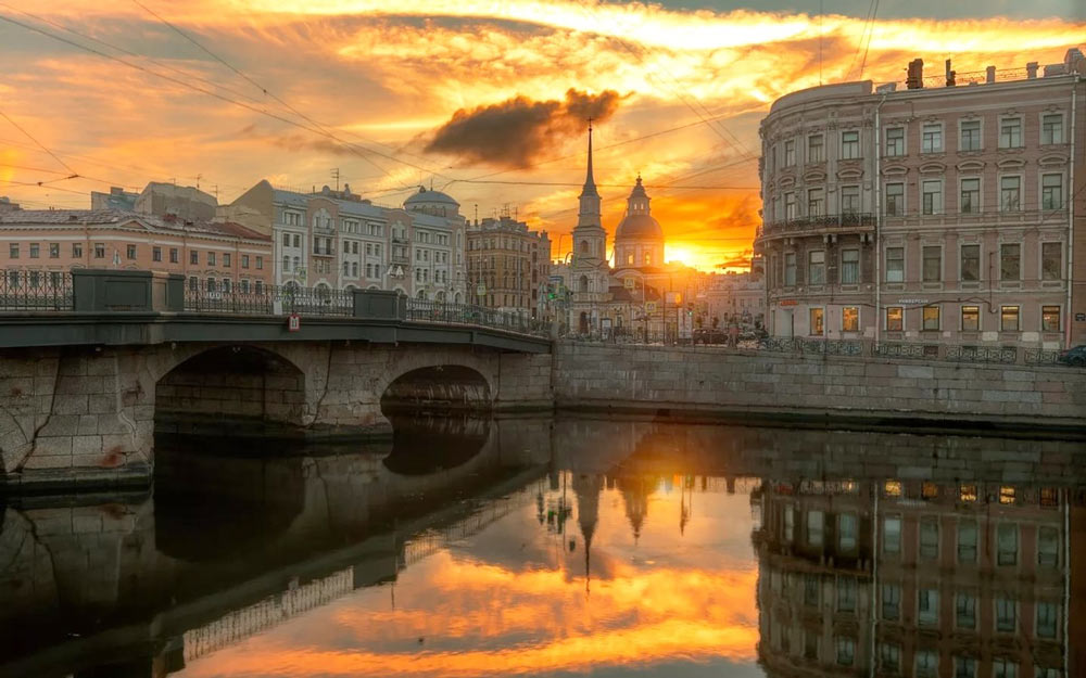 Цены на экскурсии в Санкт-Петербурге