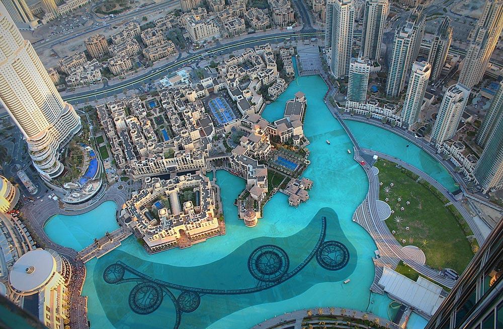 Цены на поездку в ОАЭ