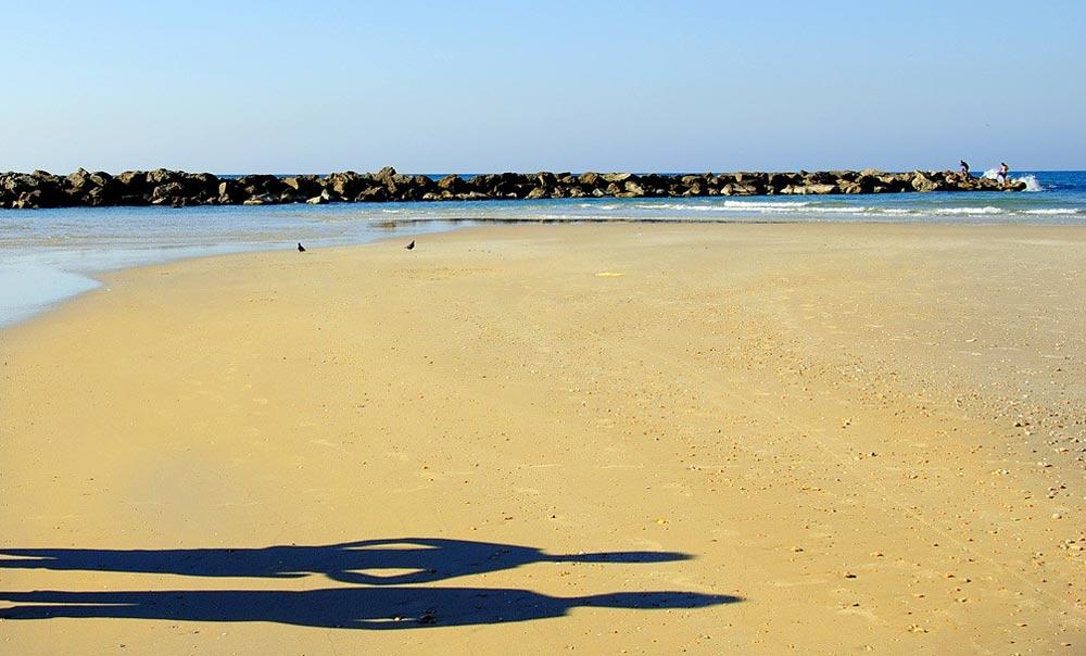 Какой курорт Израиля дешевле для отдыха