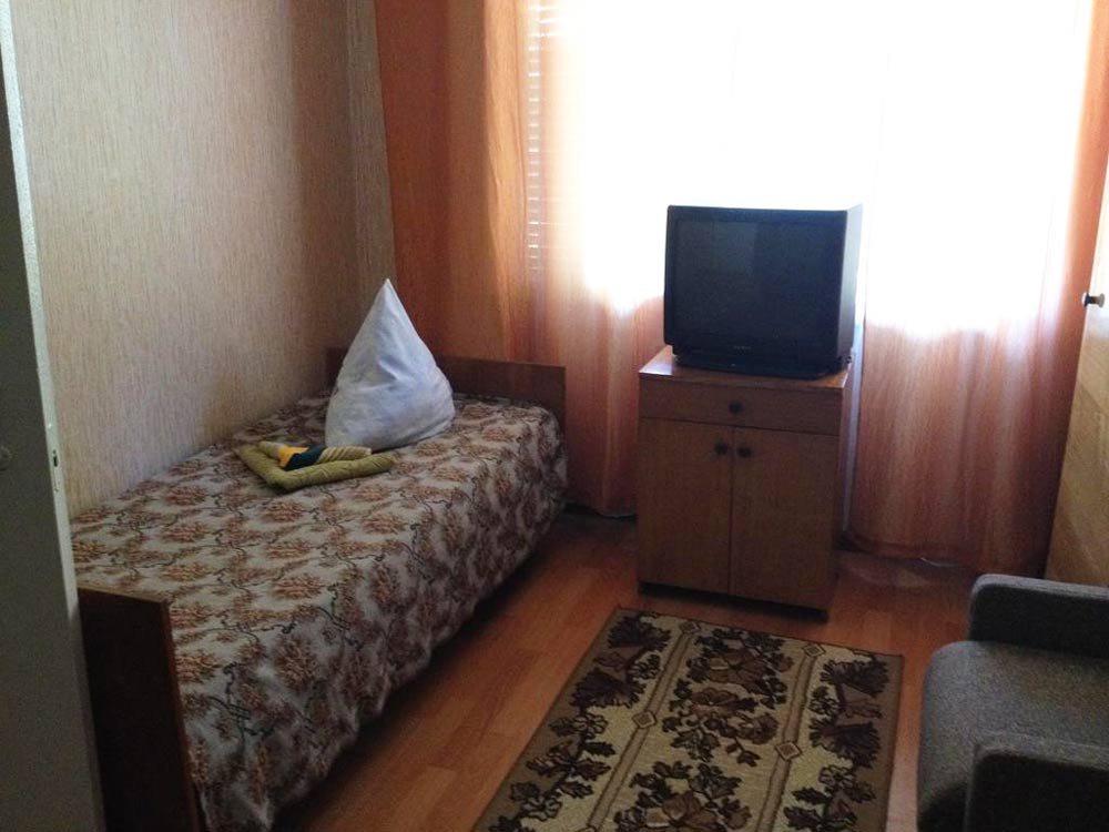 аренда жилья в Дагомысе от хозяев