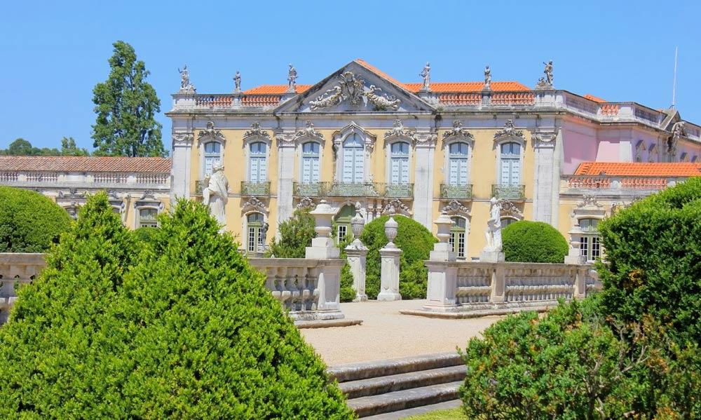 цены на экскурсии в Лиссабоне