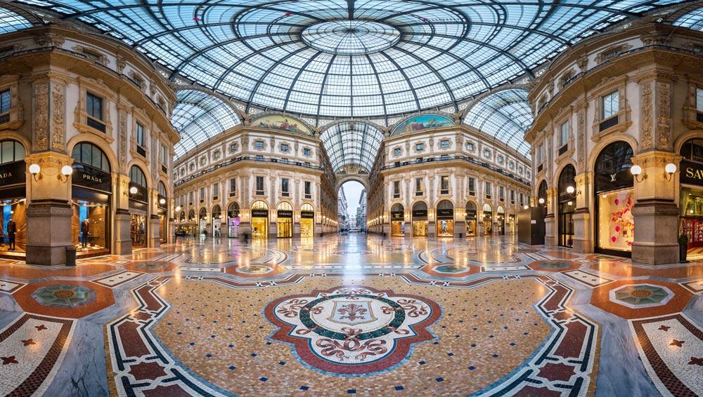 Что посмотреть в Милане за 1 день, фото
