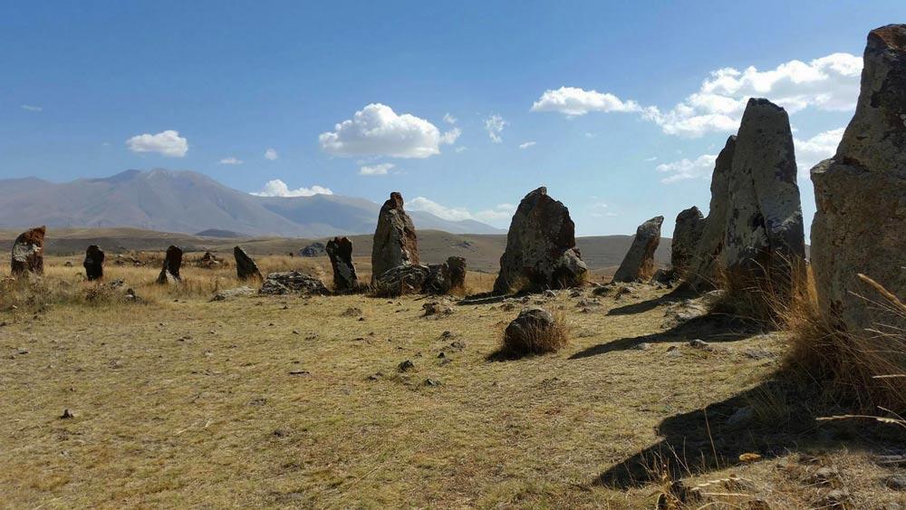 Лучшие достопримечательности Армении