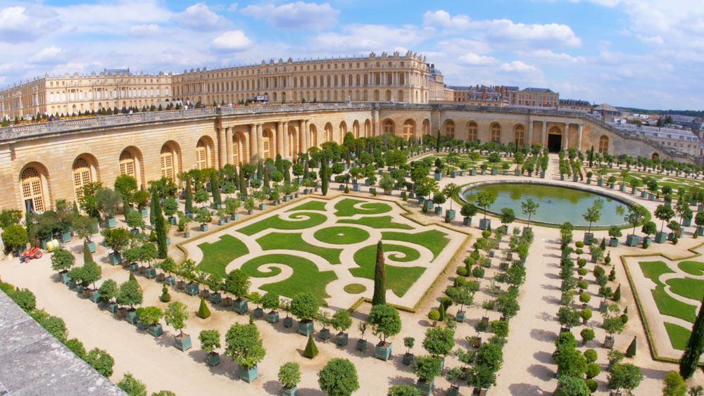 Лучшие достопримечательности Парижа за 5 дней