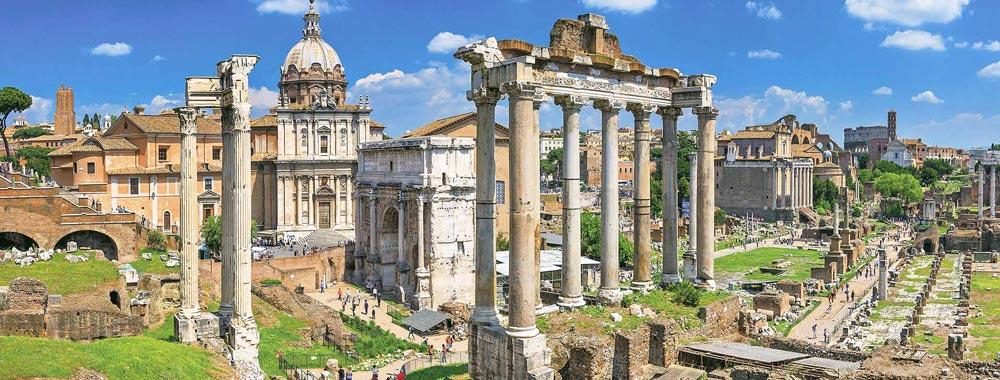 куда съездить в Риме на экскурсии
