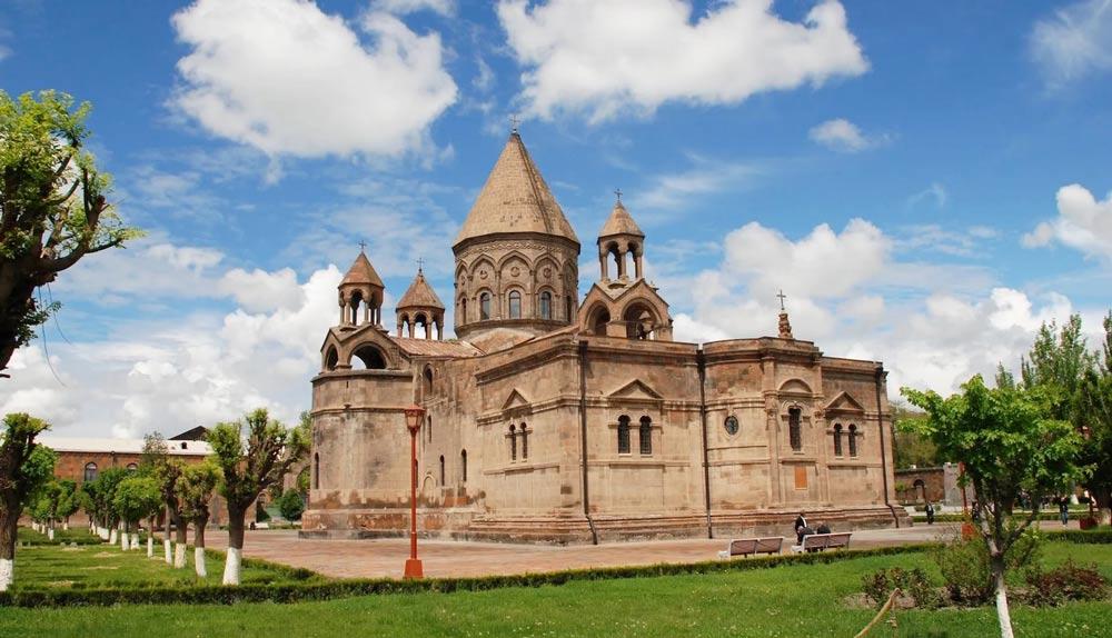 Где побывать в Армении