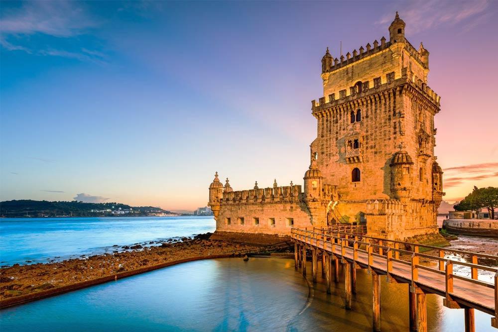 Где побывать в Лиссабоне