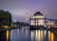 Цены в Берлине на отдых