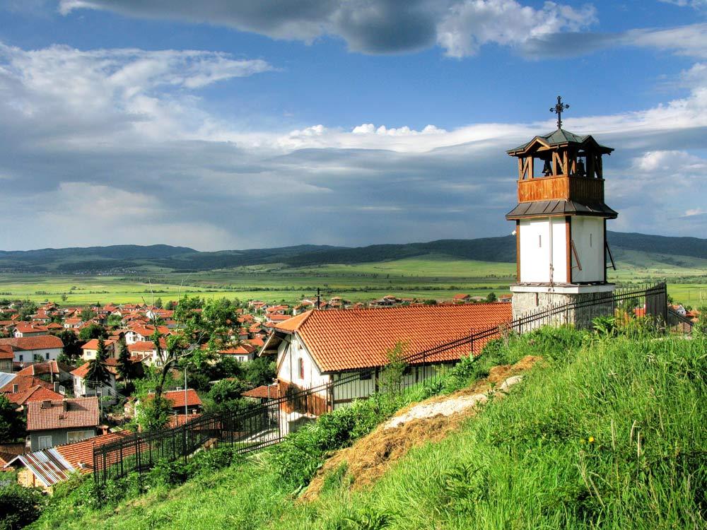 Где побывать в Болгарии