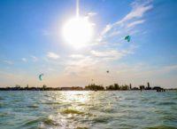 Отдых на Азове летом