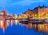 Стоимость поездки в Финляндию