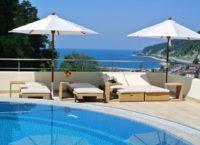 летний отдых на Черном море