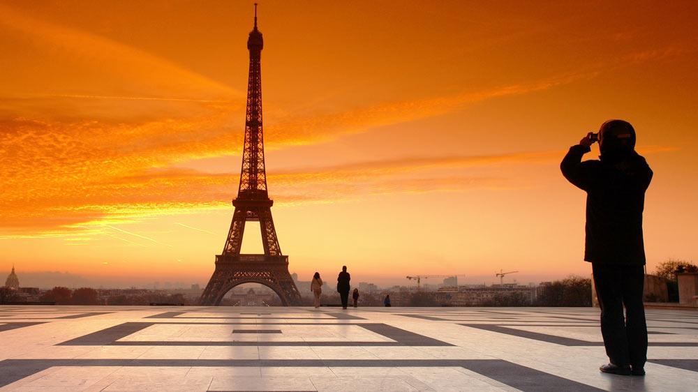 что посмотреть в Париже и окрестностях
