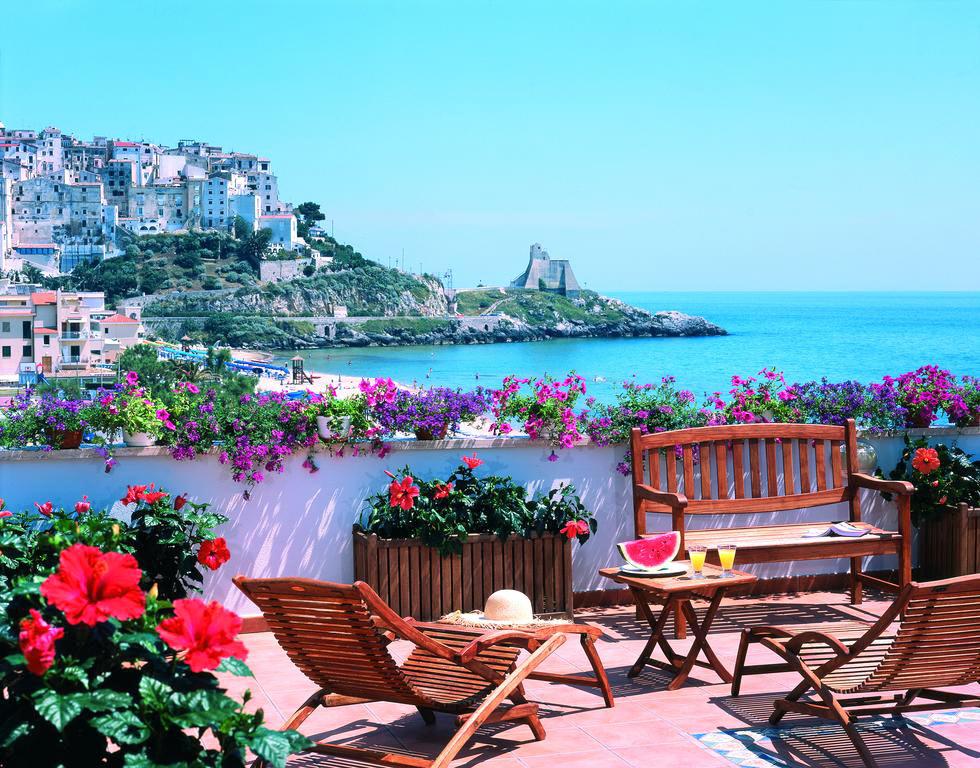 Цены на аренду жилья в Лацио
