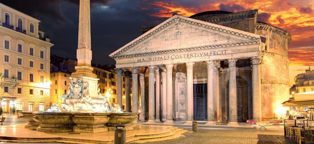 что посмотреть в Риме самостоятельно
