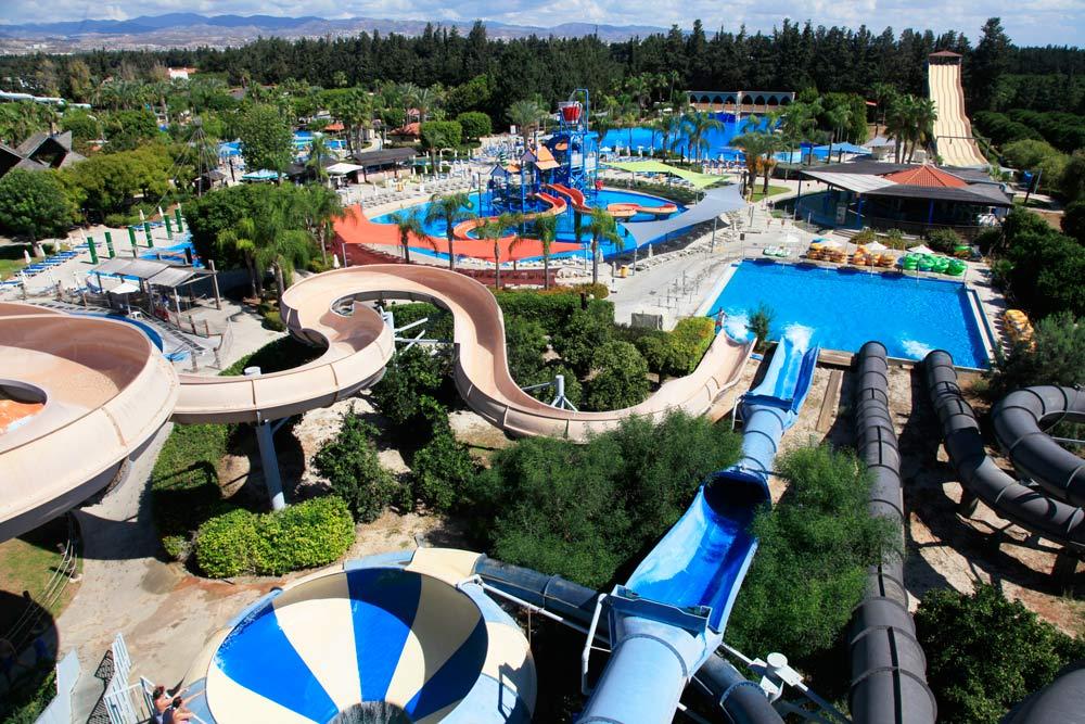 Развлечения на Кипре для детей