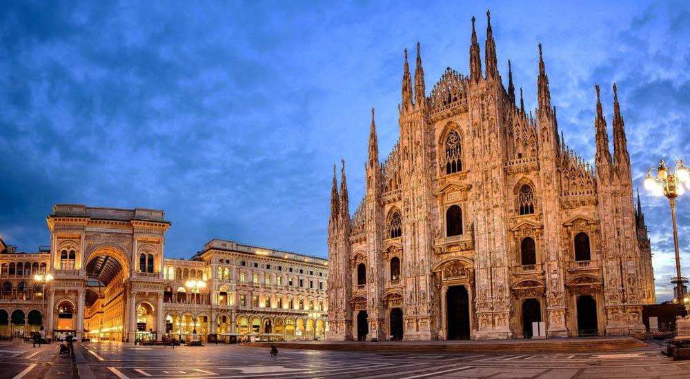 Аренда жилья в Милане недорого