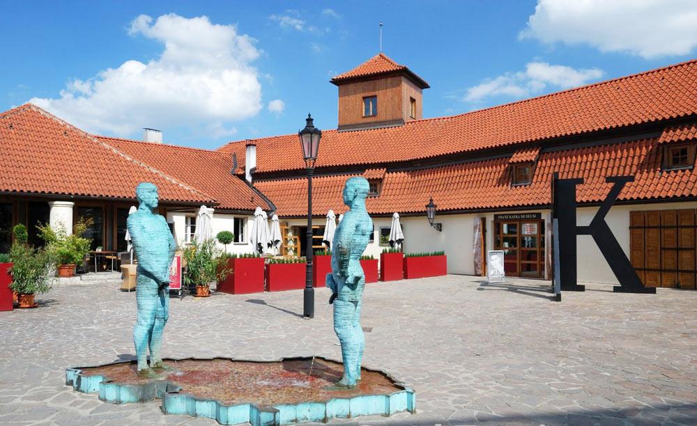 Стоимость экскурсий в Праге