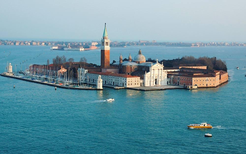 Куда поехать в Венеции на экскурсии