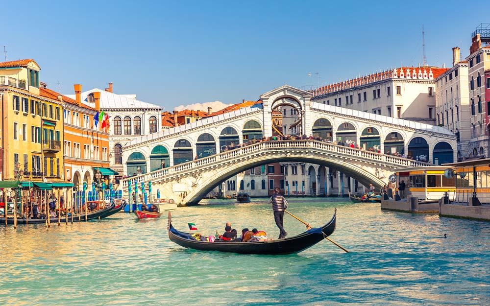 отдых в Венеции самостоятельно